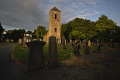 Photo of St Mungo's Church