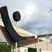 World's Largest Hockey Stick & Puck