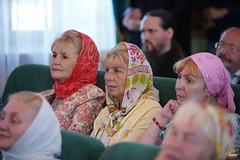12. Детский концерт в День Святого Духа в Святогорской Лавре 21.06.2021