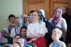 10. Детский концерт в День Святого Духа в Святогорской Лавре 21.06.2021