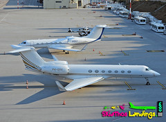 """Gulfstream V Caimito Enterprises • <a style=""""font-size:0.8em;"""" href=""""http://www.flickr.com/photos/146444282@N02/51263526438/"""" target=""""_blank"""">View on Flickr</a>"""