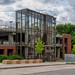 Ames Intermodal Facility - Iowa State University (ISU)