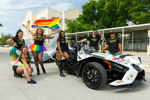 2021 Pride: Wilton Manor