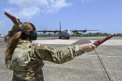 Kentucky and Puerto Rico National Guard