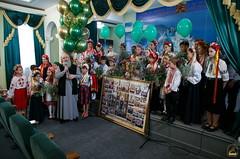 37. Детский концерт в День Святого Духа в Святогорской Лавре 21.06.2021