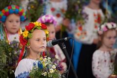 27. Детский концерт в День Святого Духа в Святогорской Лавре 21.06.2021