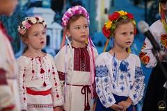 17. Детский концерт в День Святого Духа в Святогорской Лавре 21.06.2021