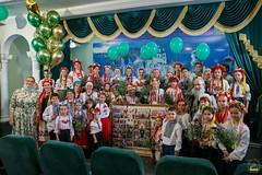 39. Детский концерт в День Святого Духа в Святогорской Лавре 21.06.2021
