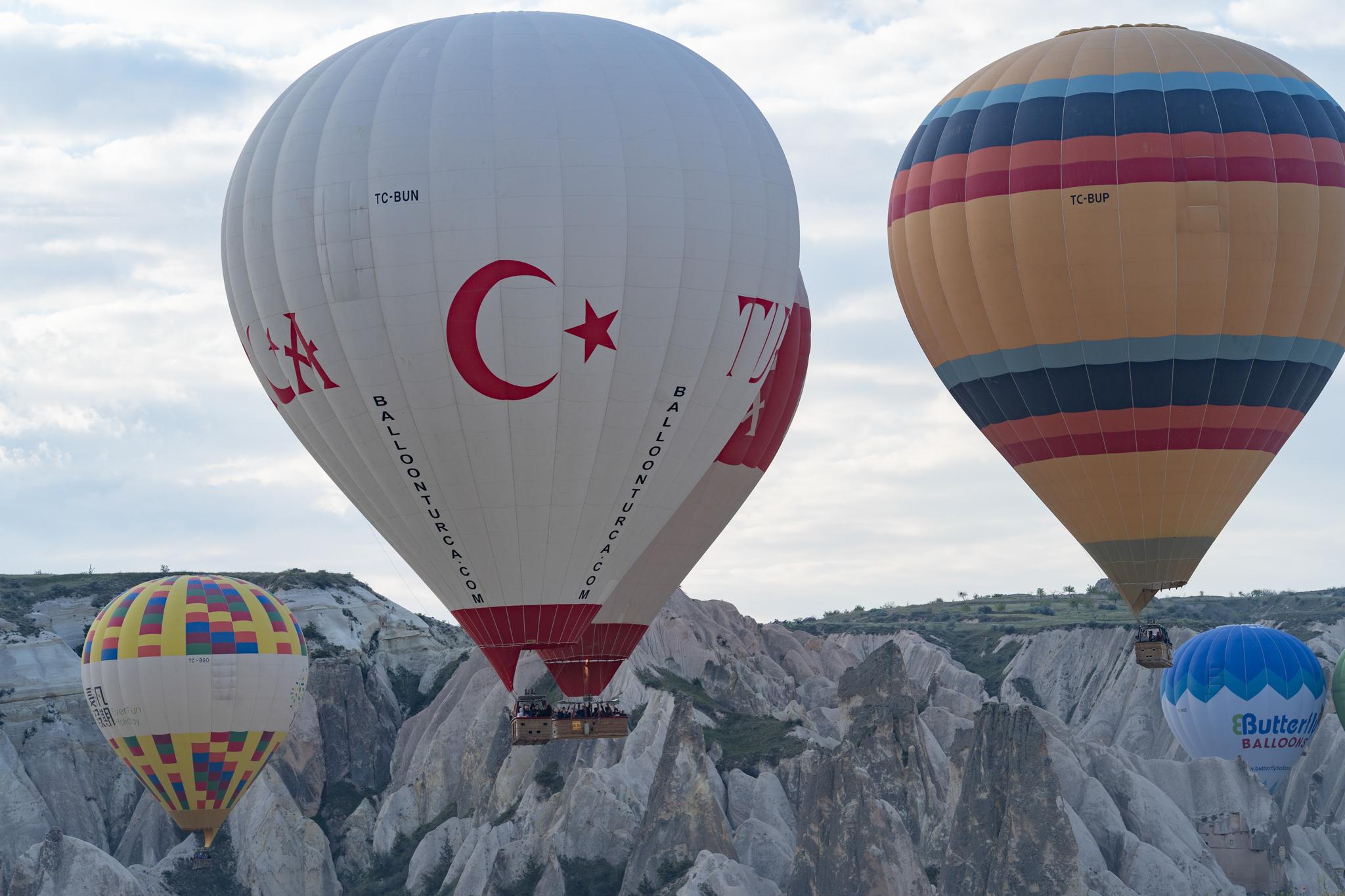 海外婚紗, 土耳其婚紗, 熱氣球婚紗, EASTERN WEDDING, Donfer, 東法