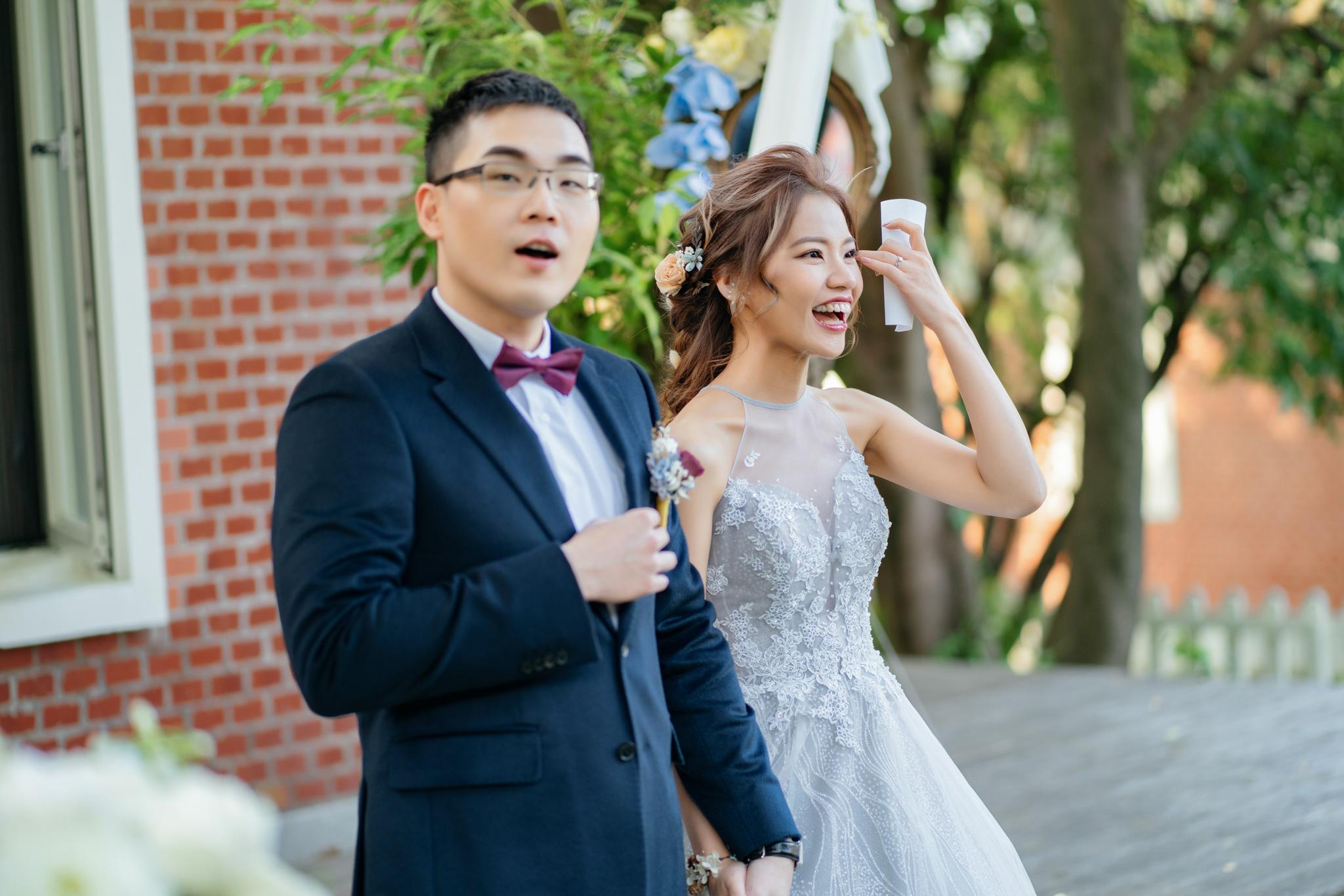 婚禮紀錄,EASTERN WEDDING, Donfer, 東法