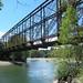 Cowichan River Bridge