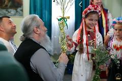 34. Детский концерт в День Святого Духа в Святогорской Лавре 21.06.2021
