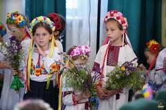 20. Детский концерт в День Святого Духа в Святогорской Лавре 21.06.2021