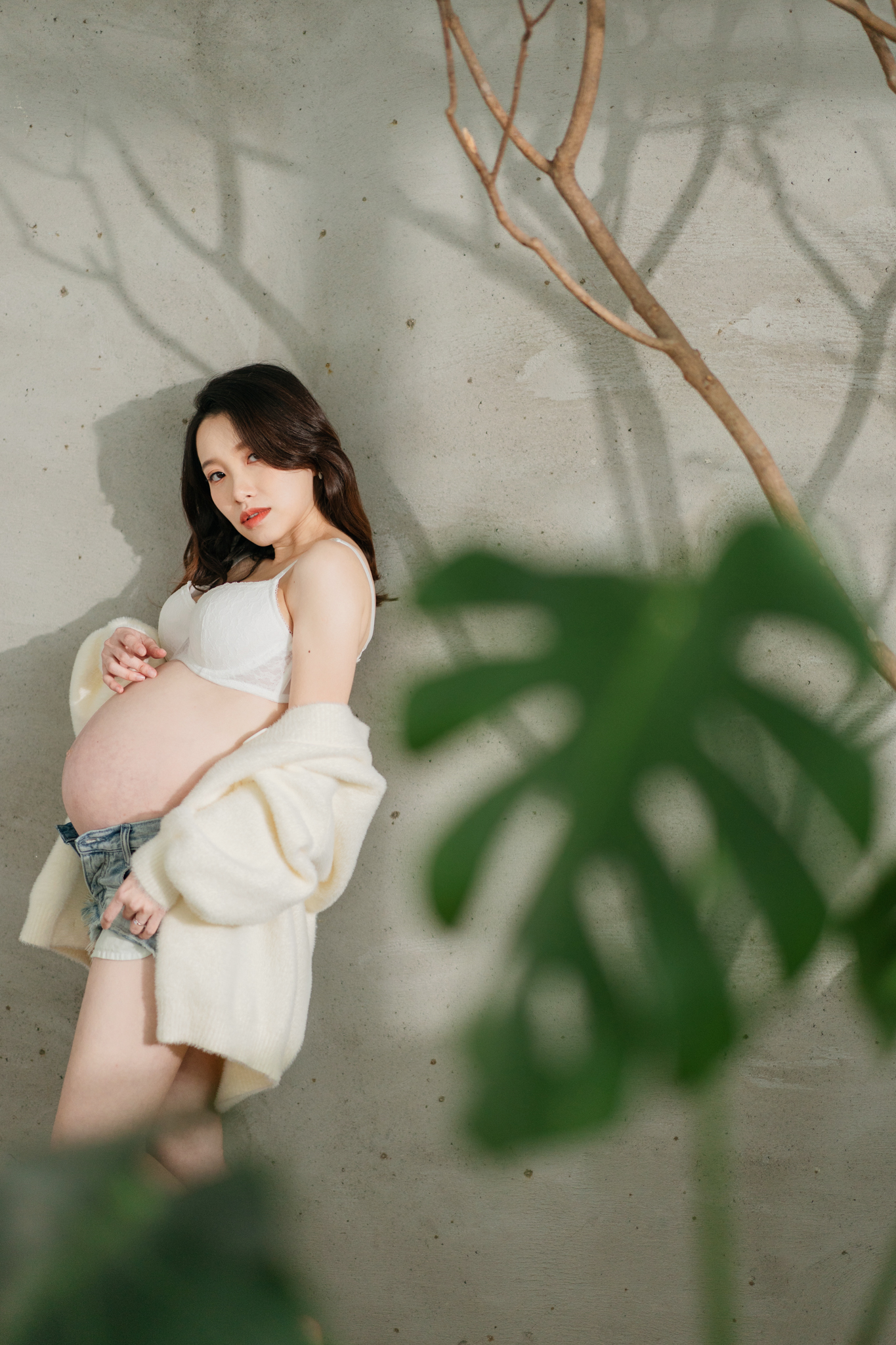 孕婦寫真, EASTERN WEDDING, Donfer, 東法