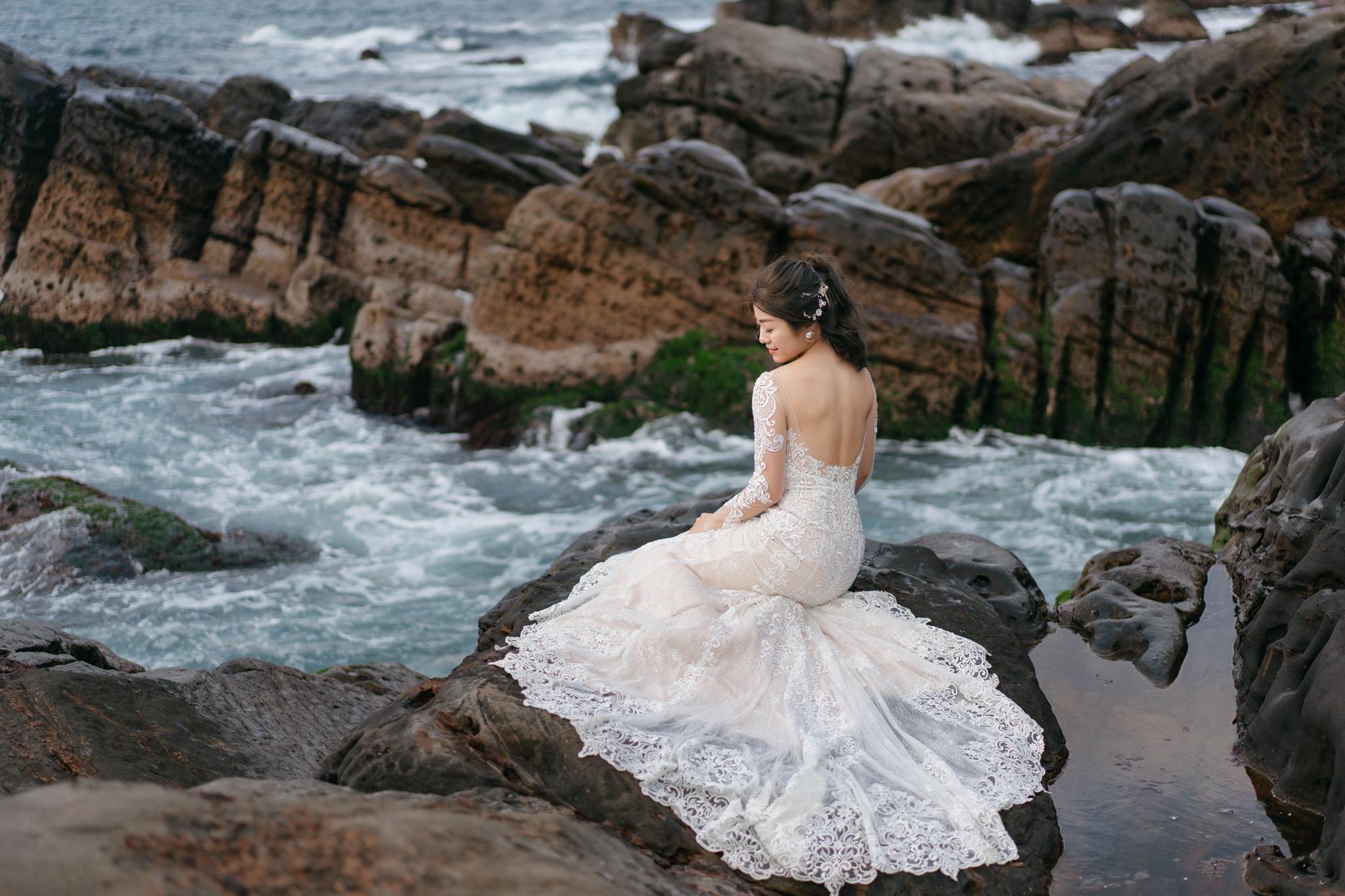EASTERN WEDDING, 自助婚紗, 東法