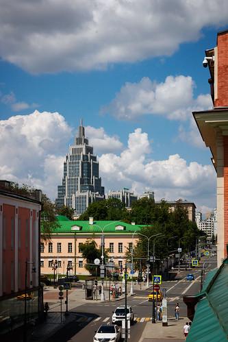 Petrovka St.