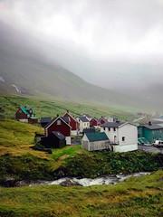 Árnafjørður 16-VIII-19