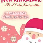 Navidad Sobre Ruedas 2020