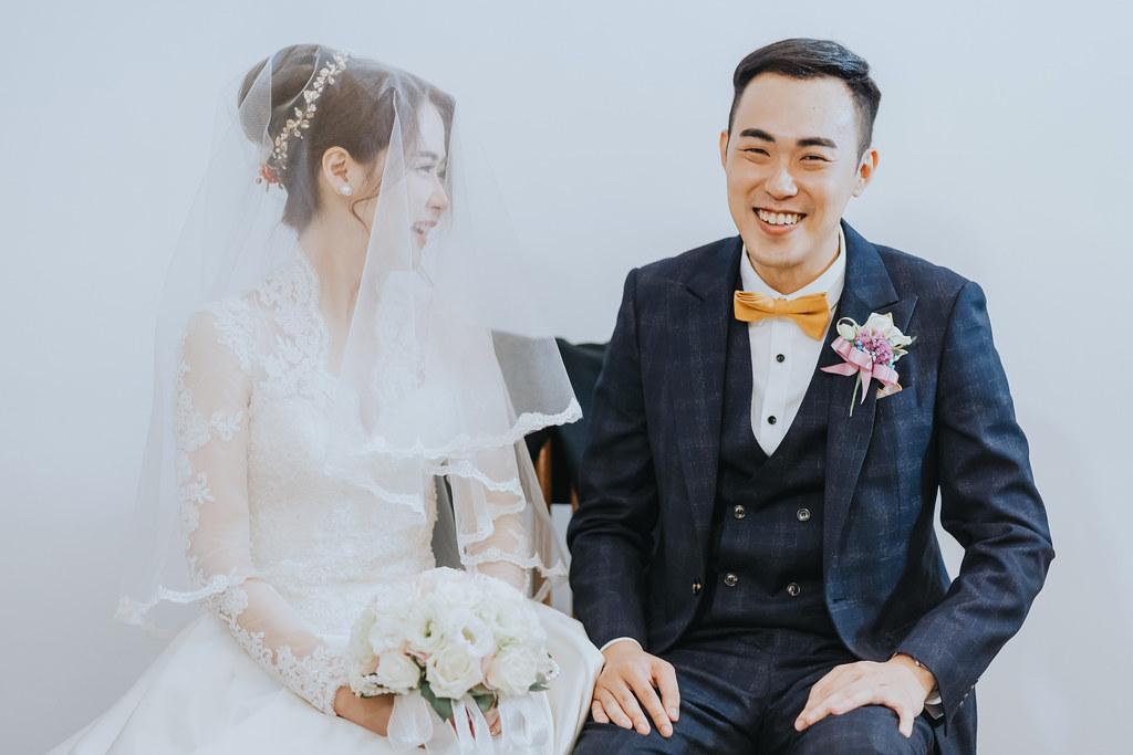 [婚攝] 廖先生&廖太太 | 台中。萊特薇庭