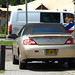 2002 Toyota Camry Solara Convertible 3.0 V6 GLE