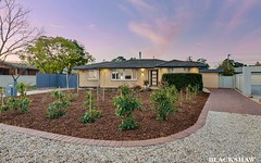 17 Clermont Street, Fisher ACT