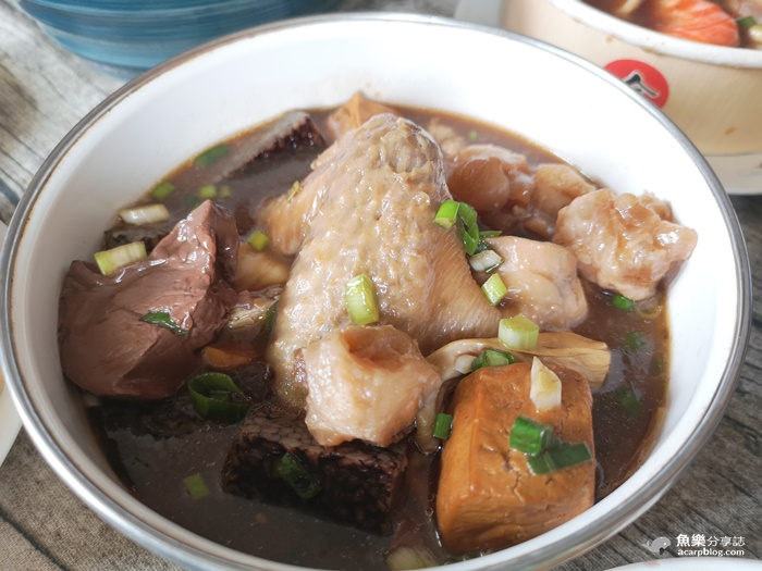【新北三重】美鳳滷味 – 養生、懷舊、每日現滷 @魚樂分享誌