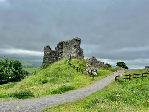 Kendal castle IMG_2679
