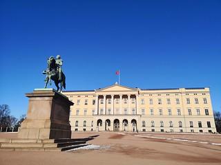 Oslo Palace (1)