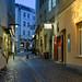 Salzburg: Steingasse