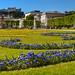 Salzburg: Mirabellgarten