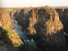 Second and third gorges