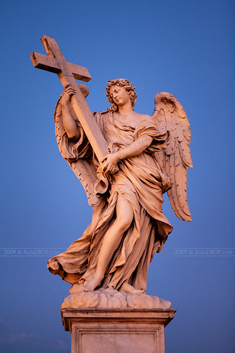 IMG_0428 - Angel with the Cross