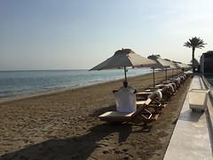 Chedi Beach