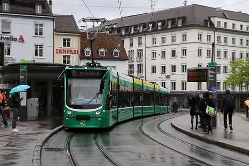 2021-05-16, Basel, Barfüsserplatz
