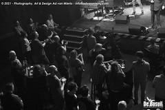 2021 Bosuil-Het publiek bij The Bluesbones 3-ZW