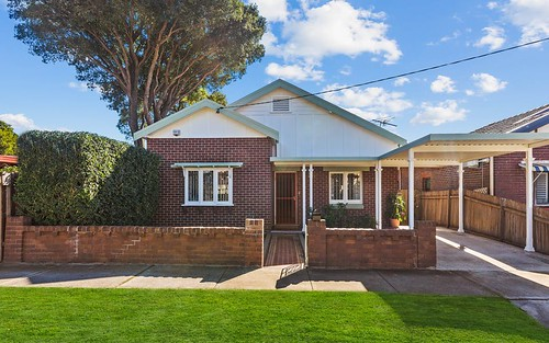 2 Earle Av, Ashfield NSW 2131