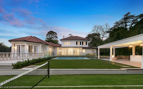 7 Pibrac Avenue, Warrawee NSW