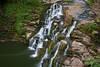Corra Linn lower falls