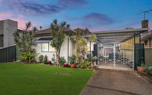 19 Blenman Avenue, Punchbowl NSW 2196