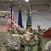 49th Missile Defense Battalion change of command