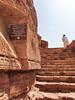 Ascent to al-Ula Fort, 6th cent. BCE, Saudi Arabia (4)