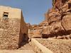 Ascent to al-Ula Fort, 6th cent. BCE, Saudi Arabia (5)