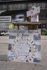 2021-06-23_Aktion zum Tag der Daseinsvorsorge, Foto: Heike Stiehler