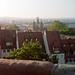 Nürnberg - an der Burg