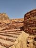 Ascent to al-Ula Fort, 6th cent. BCE, Saudi Arabia (6)