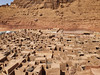 al-Ula old town, Saudi Arabia, viewed from the fort  (7)