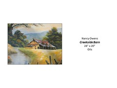 """Creekside Barn • <a style=""""font-size:0.8em;"""" href=""""http://www.flickr.com/photos/124378531@N04/51280264097/"""" target=""""_blank"""">View on Flickr</a>"""