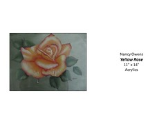 """Yellow Rose • <a style=""""font-size:0.8em;"""" href=""""http://www.flickr.com/photos/124378531@N04/51281735144/"""" target=""""_blank"""">View on Flickr</a>"""