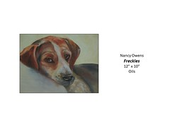 """Freckles • <a style=""""font-size:0.8em;"""" href=""""http://www.flickr.com/photos/124378531@N04/51281735229/"""" target=""""_blank"""">View on Flickr</a>"""