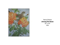 """Among the Roses • <a style=""""font-size:0.8em;"""" href=""""http://www.flickr.com/photos/124378531@N04/51281735269/"""" target=""""_blank"""">View on Flickr</a>"""